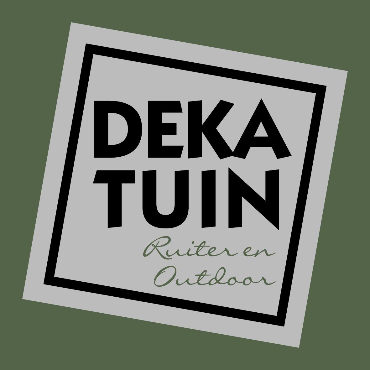 Logo Deka Ruiter en Outdoor